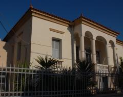 Αποκατάσταση αρχοντικού 19ου Αιώνα